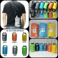 Jual DryBag / Dry Bag / DryTube Bag Nature 2L (Sling Bag) Murah