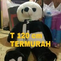 Jual Boneka Panda Raksasa 120cm Murah