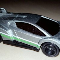 Lamborghini Veneno Hotwheels