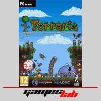 PC Games Terraria Steam CD KEY