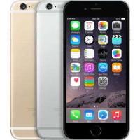Jual IPHONE 6 PLUS 64GB GREY&GOLD GARANSI PLATINUM 1 TAHUN Murah