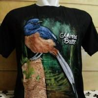 harga Kaos Burung Murai Batu / Kaos Murai Batu Tokopedia.com
