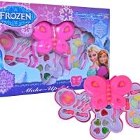 Jual Original Produk Mainan Anak Perempuan Make Up Set Frozen 3 Susun BIG Murah