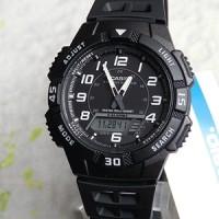 jam tangan / arloji casio   AQ-S800W-1BV   original asli