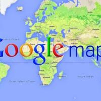 software download maps Google Maps Downloader v8 map peta