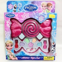 Jual Mainan Anak Perempuan Terbaru Make Up set Frozen Candy Permen Edition Murah