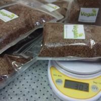 Jual Flaxseed 300 gr (Makanan paling tinggi omega-3) Murah