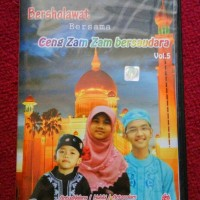 VCD KARAOKE CENG ZAM-ZAM DAN LANGITAN V5