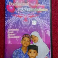 VCD KARAOKE SHOLAWAT CENG ZAM-ZAM DAN LANGITAN V3