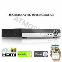 DVR 16CH FULL HD 1080,5 IN 1,SUPPORT AHD ANALOG HDTVi HDCVi iP