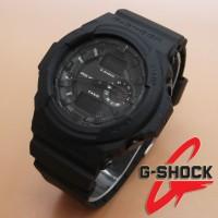 Jam Tangan Casio G-Shock GA 150 (Full Black)
