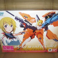 Action Figure Rafale Revive Custom II Charlotte Dunois AGP IS