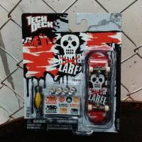 Black Label B Tech Deck