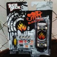 Black Label C Tech Deck