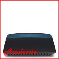 Linksys EA2700-AP : Dual-Band N600 Router with Gigabit