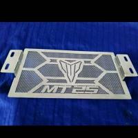 Cover radiator MT25 / MT-25