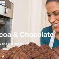 Coklat Bubuk Gerkens Cargill GR 76 RED BROWN Pure Cocoa Powder US 1 KG