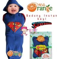 Jual Bedong Instan NEA Orange: Superman Murah