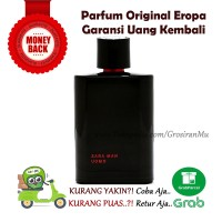 Parfum Pria Original Zara Man UOMO Ori Parfume Asli Eropa Bergaransi