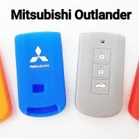 Kondom Silikon Kunci Mitsubishi Outlander & Mirage Exceed
