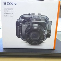 Sony Underwater Housing for RX100 series 40m MPK - URX100A