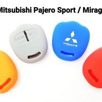 Kondom Silikon Remote Mitsubishi Pajero Sport, Mirage
