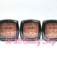 NYX Cosmetics - Powder Blush Original