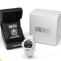 Gshock Onepiece Limited 2000pcs DW 6900FS