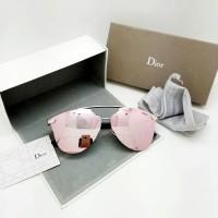 Jual Kacamata / Sunglass Wanita Dior 2360M Super Fullset Murah