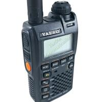 Yaesu VX-3R Handie Talkie Dualband New Ori Garansi 1 Tahun VX3R VX-3
