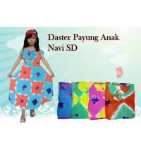 daster payung anak SD NAVY
