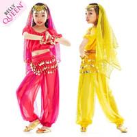 belly dance kostum tari anak aladin india dance halloween senam dansa