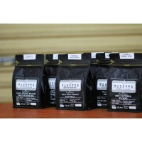 Paket Kopi 250GR (2 Macam Kopi dalam 2 Kemasan 250 GR) Tagetto Coffee