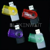 BLKWT Card Reader Keren All in One