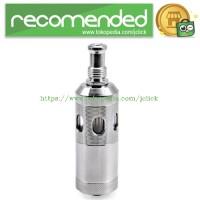 Squape RBA Rebuildable Atomizer - Silver
