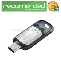SanDisk Ultra USB 3.1 Type-C Flash Drive Silver 32GB - SDCZ450-032G -