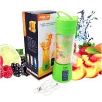 Blender Juicer Cup Blender Portable Charger Shake N Go Blender NG-01