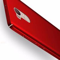 Baby skin ultra slim case untuk Redmi Note 4