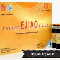 Fufang Ejiao Jiang obat anemia dan DBD