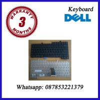 Keyboard DELL Latitude D600