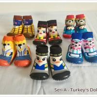 Jual Grosir Skidders Shoes Turkish Dolls  Murah