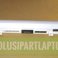 ORIGINAL BATERAI TOSHIBA C55 C55-B L50-B PA5184 PA5185 PA5186 WHITE