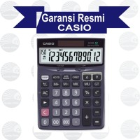 CASIO DJ 120 D DJ120 Calculator kalkulator