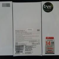 harga Hp Xiao Mi Note 4 Ram 3 Inter 32gb Garansi Resmi Tam Tokopedia.com