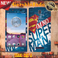GARSKIN HP OPPO neo 5 FULL BODY MURAH