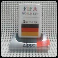 147 Korek Model Zippo Kantai FIFA Germany