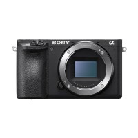 Sony Alpha A6500 Body Only - Kamera Mirrorless A6500