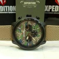 Jual Expedition E6672M jam tangan Pria Expedition Original Murah