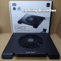 Jual Cooler Master NotePal CMC3 Laptop Cooling fan Murah
