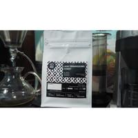 Jual Bubuk/Biji Kopi Arabika Java Temanggung Red Honey| Pas Buat Cold Brew Murah